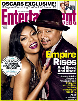 Empire's Ratings Continue to Grow as Show Approaches Season Finale!