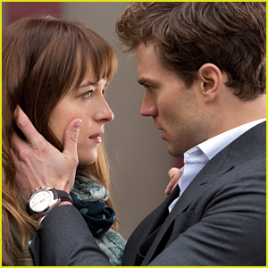 'Fifty Shades of Grey' Movie Banned in Malaysia