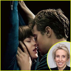 'Fifty Shades of Grey' is No. 1 Opening Ever for Female Director!