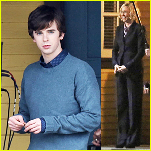 Freddie Highmore Unleashes His Anger in New 'Bates Motel' Season 3 Trailer - Watch Now!