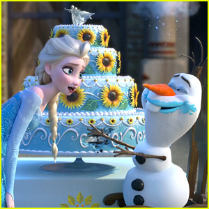 Watch The New 'Frozen Fever' Trailer Now!