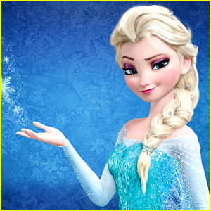 Frozen's 'Let It Go' Is an Early Grammys 2015 Winner Tonight!