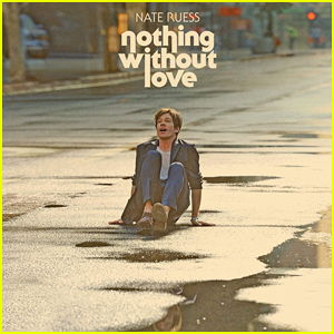 Fun.'s Nate Ruess Goes Solo with 'Nothing Without Love' Video Premiere - Watch Now!