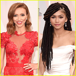 Giuliana Rancic Apologizes to Zendaya For Controversial Oscars 2015 Comments