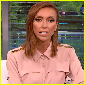 Giuliana Rancic Apologizes to Zendaya Live on Air for Offensive Comments About Her Dreadlocks (Video)