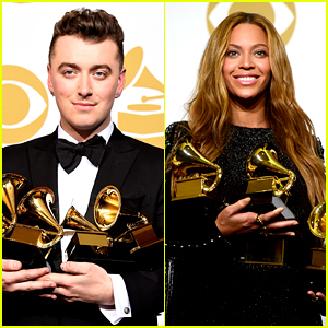 Grammys 2015 - Watch All Acceptance Speech Videos Here!