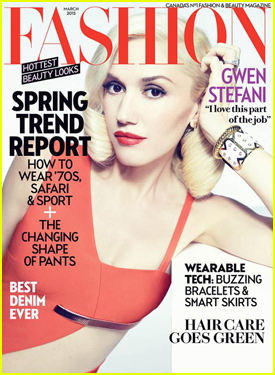Gwen Stefani Opens Up On Not Feeling Comfortable With Sexuality