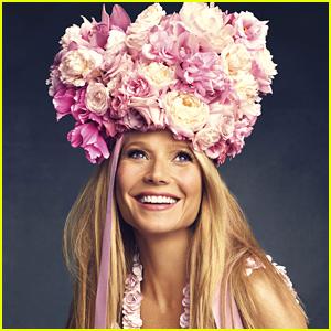 Gwyneth Paltrow, Demi Moore, & Nicole Richie Celebrate Floral Designer Eric Buterbaugh