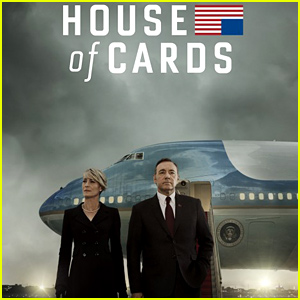 'House of Cards' Season 3 Went Live on Netflix Today Before Being Pulled Down