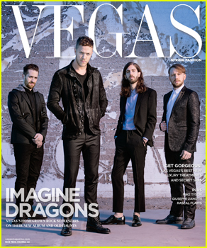 Imagine Dragons' Dan Reynolds Opens Up Strained Relationship With Parents