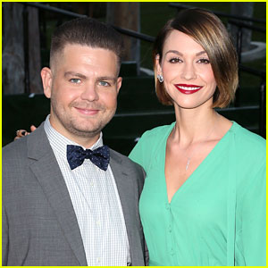 Jack Osbourne's Wife Lisa Expecting Their Second Child