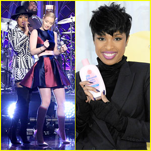 Iggy Azalea & Jennifer Hudson Bring the 'Trouble' to 'The Tonight Show' - Watch Here!
