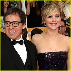 Jennifer Lawrence & David O' Russell Screaming on Set of 'Joy'?