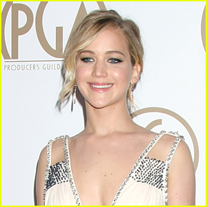 Jennifer Lawrence In Talks To Sign On For Sony's 'Passengers'