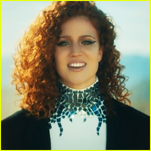 Jess Glynne's 'Hold My Hand' Music Video - Watch Now!