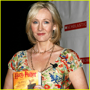 J.K. Rowling Offers Answers To Your Big 'Harry Potter' Questions - Read the Tweets!