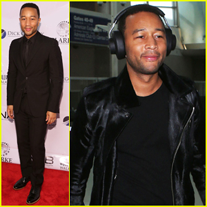John Legend Wants To Perform At Your Wedding for Just $10? - Find Out How to Enter Here!