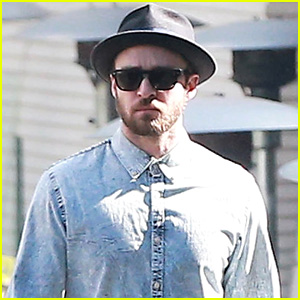 Justin Timberlake is Going to Be a Great Dad, Says Lance Bass