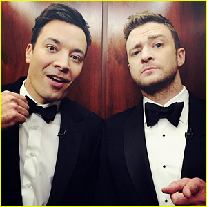 Justin Timberlake & Jimmy Fallon's 'SNL 40' Opening! (Video)