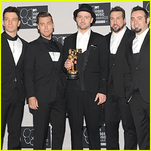 'NSYNC Reunion Is Happening on 'SNL' 40th Anniversary Episode!