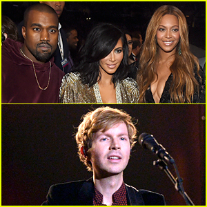 Kanye West: Beck 'Should Have Given His Award to Beyonce'