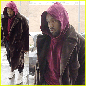 Kanye West Loves Beck Despite Album of the Year Grammy Diss