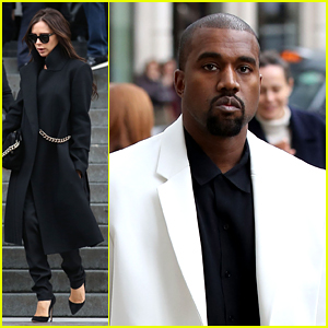 Kanye West Responds to Fern Mallis' 'Not a Fan' Comments