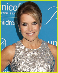 Is Katie Couric Eyeing Brian Williams' Job at NBC Nightly News?