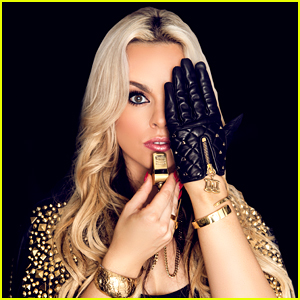 Katy Tiz: 'Whistle (While You Work It)' Exclusive Song Premiere!