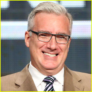 ESPN's Keith Olbermann Suspended After Getting in Twitter Fight with Penn State Students - Read the Tweets