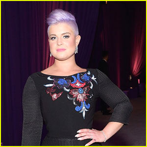 E! Entertainment Releases a Statement on Kelly Osbourne Quitting 'Fashion Police'