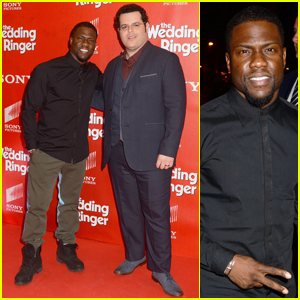 Kevin Hart & More Join Growing List of Oscars 2015 Presenters!
