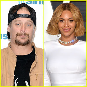 Kid Rock Disses Beyonce & Gets Attacked By Her Fans
