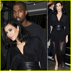 Kim Kardashian Opens Up About Trying to Get Pregnant: 'We're Working On It'