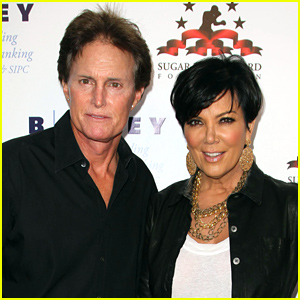 Kris Jenner Refused to Answer Bruce Jenner Transition Question: 'It's Just Dumb'