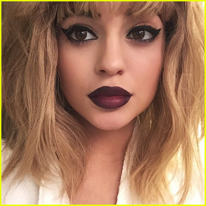 Kylie Jenner is Unrecognizable as a Blonde for 'Love' Magazine