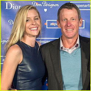 Lance Armstrong Lets Girlfriend Take Blame for His Alleged Hit & Run