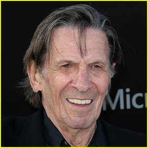 Leonard Nimoy Dead - Star Trek's Spock Actor Dies at 83