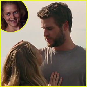 Liam Hemsworth & Teresa Palmer Try to Escape 'Cut Bank' - Watch Trailer Now!