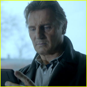 Liam Neeson's 'Clash of Clans' Super Bowl 2015 Commercial Brings Back His 'Taken' Character - Watch Now!