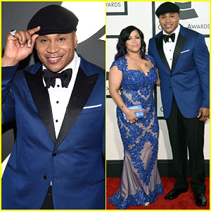 Ll cool j dating history