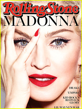 Madonna Talks Lady Gaga Feud, 'Madman' Kanye West, & Why She Wants to Embrace Taylor Swift