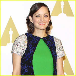 Marion Cotillard Joins Michael Fassbender's 'Assassin's Creed'!
