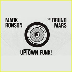 Mark Ronson & Bruno Mars' 'Uptown Funk' Stays Number 1 For Fifth Week on Billboard 100