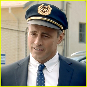 Matt LeBlanc Could Use Joey Tribbiani's Dating Skills in This 'Lovesick' Clip (Exclusive)