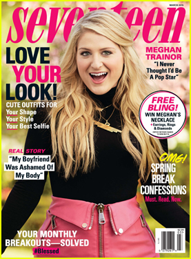 Meghan Trainor Opens Up On Meeting the Right Guy