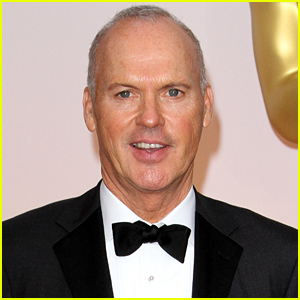 Michael Keaton Puts Oscars 2015 Acceptance Speech Away in Sad Viral Video - Watch Now