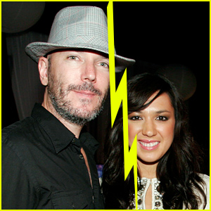 Michelle Branch Files For Divorce From Teddy Landau After 11 Years of Marriage