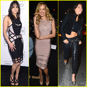 Michelle Rodriguez Felt Like an 'Expensive Hooker' at NYFW
