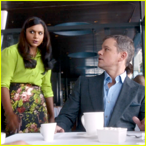 Mindy Kaling's Nationwide Super Bowl Commercial 2015! (Video)